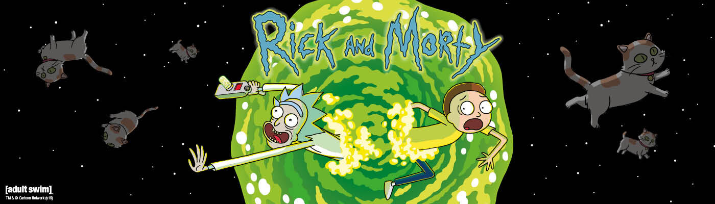 152092525951 Köp Rick and Morty-merch online   EMP Sverige   Fan-merchandise