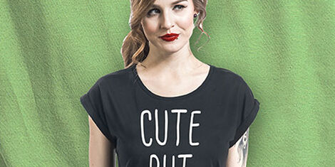 T-shirts tjejer