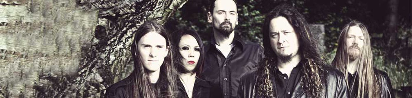 My Dying Bride
