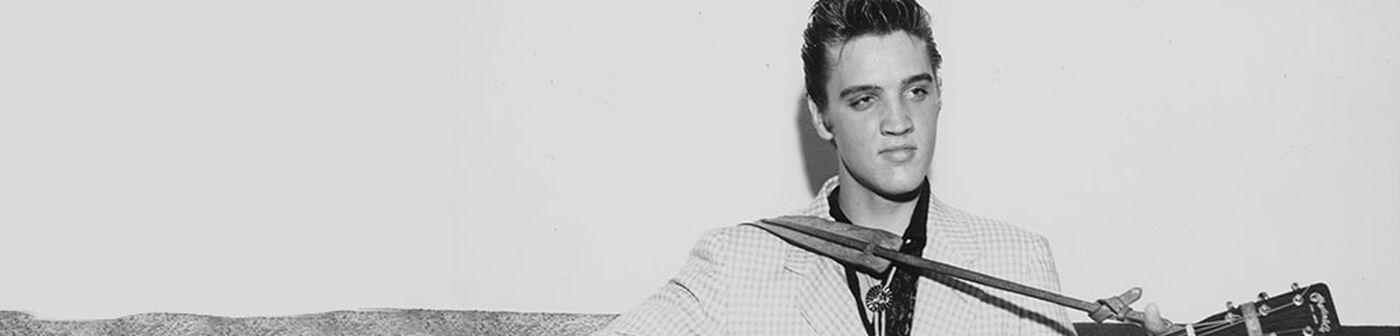 Presley, Elvis