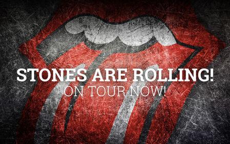 Gör dig redo för turnén!