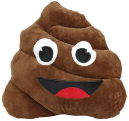 Emoji-kuddar Poo