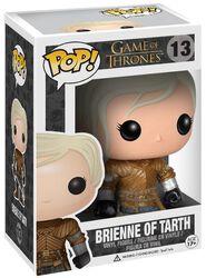 Brienne of Tarth vinylfigur 13