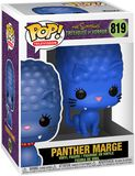 Treehouse Of Horror - Panther Marge vinylfigur 819