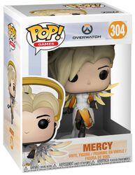 Mercy vinylfigur 304