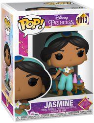Ultimate Princess - Jasmine Vinyl Figure 1013