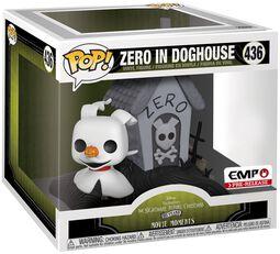 Zero in Doghouse (Movie Moments)(Chase-möjlighet) vinylfigur 436