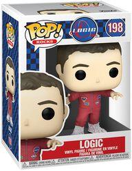 Logic vinylfigur 198