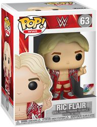Ric Flair vinylfigur 63