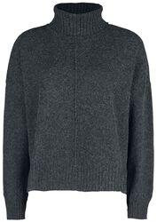 Ian Roll Neck Knit