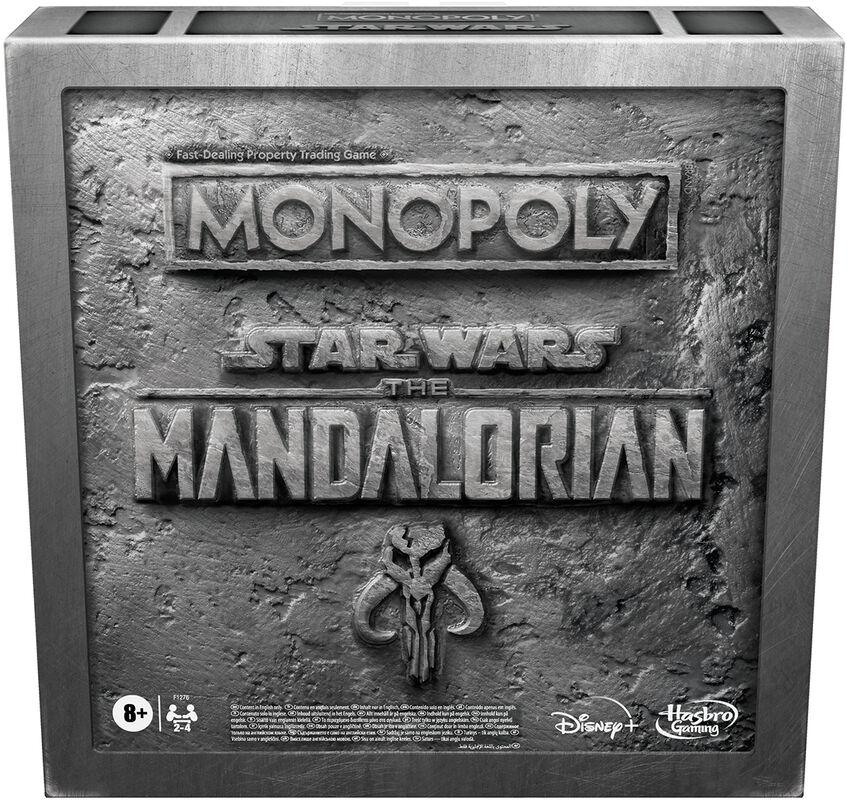 The Mandalorian - Monopol