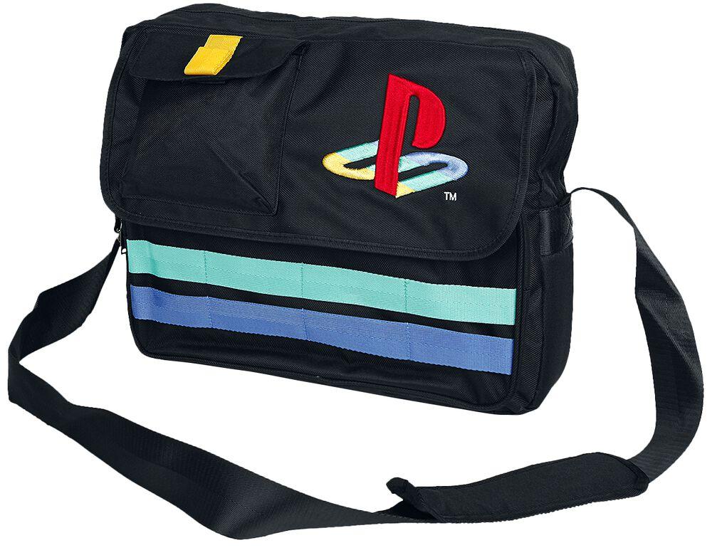 Retro Logo Väska