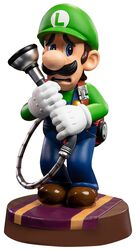Luigi's Mansion 3 Statue