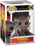 Pumbaa vinylfigur 550