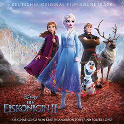 Frost 2 (Original Motion Soundtrack) - tysk version