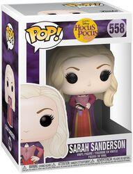 Sarah Sanderson vinylfigur 558
