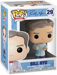 Bill Nye vinylfigur 29