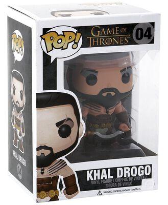 Khal Drogo vinylfigur 04