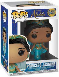 Princess Jasmine vinylfigur 541