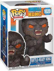 Battle-Ready Kong vinylfigur 1020