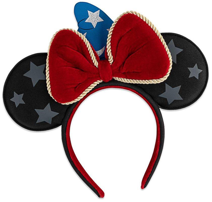 Loungefly - Fantasia - Sorceror Mickey