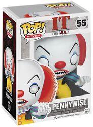 Pennywise vinylfigur 55