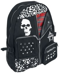 Anarchy Backpack