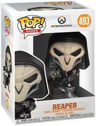 Reaper vinylfigur 493