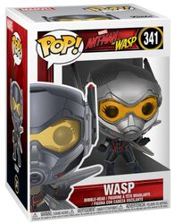 Ant-Man and The Wasp - Wasp vinylfigur 341 (Chase-möjlighet)