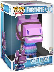 Loot Llama (Life Size) vinylfigur 511