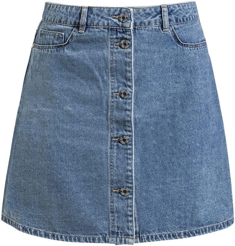 Sunny Short Skater Skirt
