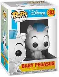 Baby Pegasus vinylfigur 383