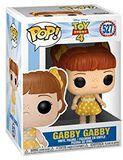 4 - Gabby Gabby vinylfigur 527