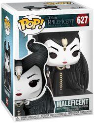 2 - Maleficent vinylfigur 627