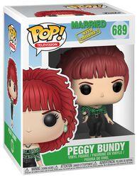 Våra värsta år Peggy Bundy (Chase-möjlighet) vinylfigur 689