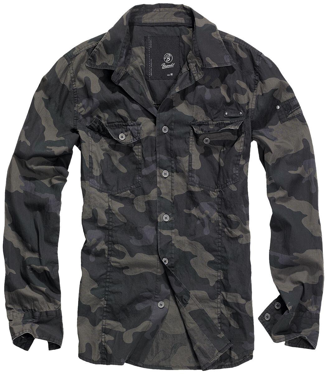 Slim Fit Shirt 209404114efae