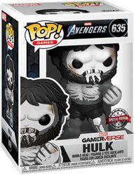 Hulk (Gamerverse) vinylfigur 635
