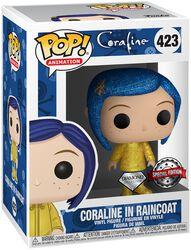 Coraline Coraline (Glitter) vinylfigur 423