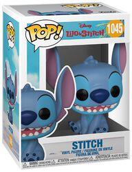 Stitch Vinyl Figure 1045