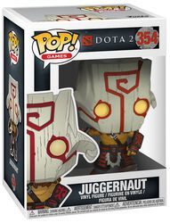 2 - Juggernaut vinylfigur 354