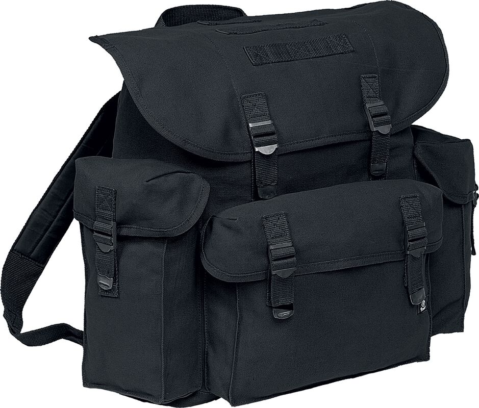 BW-ryggsäck