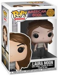 Laura Moon (chase-möjlighet) vinylfigur 679