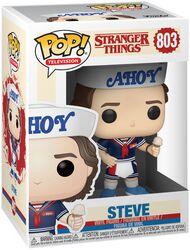 Season 3 - Steve vinylfigur 803