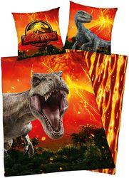 Jurassic World - Fallen Kingdom - T-Rex