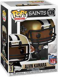 New Orleans Saints - Alvin Kamara vinylfigur 139