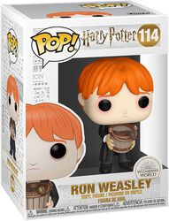 Ron Weasley vinylfigur 114