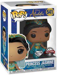 Princess Jasmine (Funko Shop Europe) vinylfigur 541