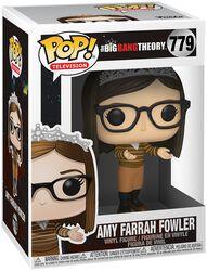Amy Farrah Fowler vinylfigur 779