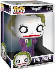 The Dark Knight - The Joker (Life Size) vinylfigur 334