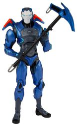 Carbide actionfigur